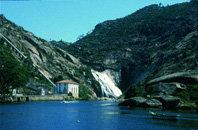 La demolición de presas y otras obras  hidráulicas  en España