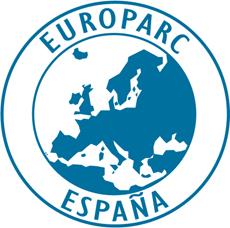 Logotipo de Europarc España.
