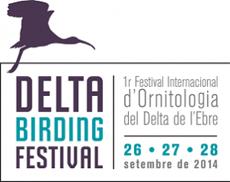 Quercus estará en el Delta Birding Festival. Más información, en www.deltabirdingfestival.com