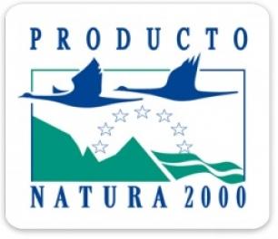 Productos con sello de origen Natura 2000