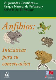 Un libro con proyectos a favor de los anfibios
