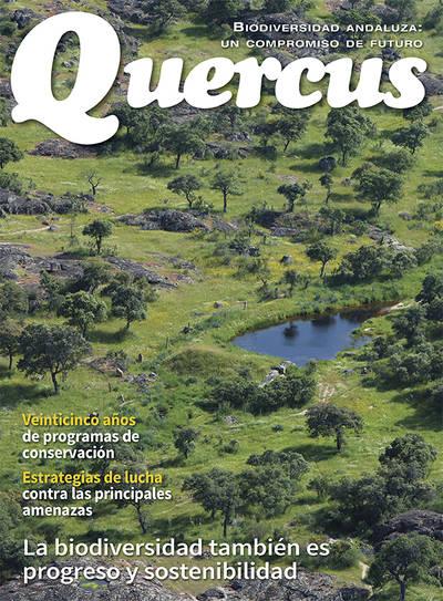Especial Biodiversidad Andaluza