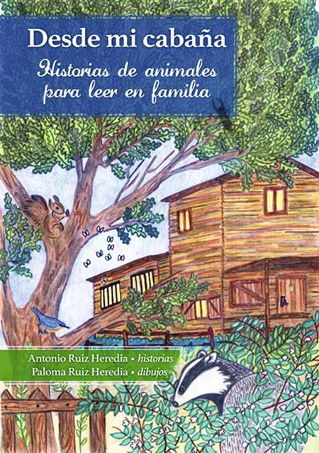 Un libro celebra los 25 años de El Molino de Arriba