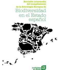 Portada del informe de Ecologistas en Acci�n.