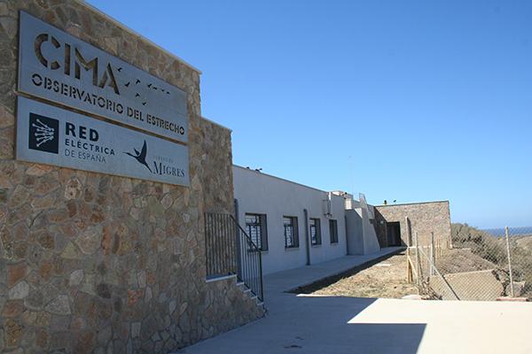 Instalaciones del CIMA, cercano a Tarifa (Cádiz). Fotos: Lola Cano / Fundación Migres.