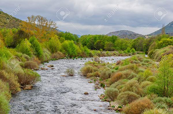 Reservial: en busca de los mejores ríos españoles