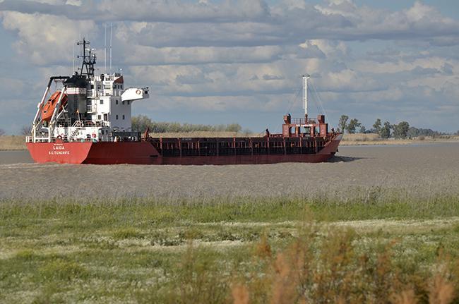 España dice no al dragado en Doñana y WWF pide pruebas