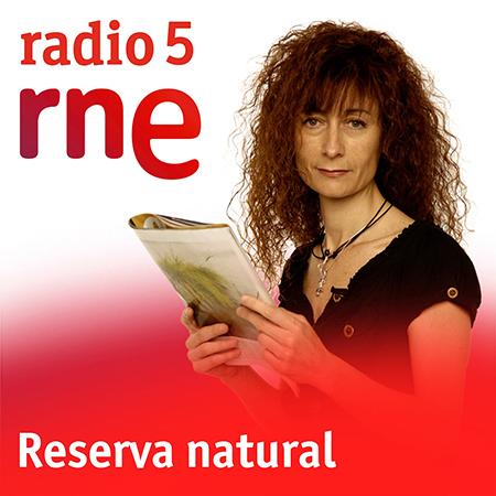 El programa de radio 'Reserva natural' cumple veinte años