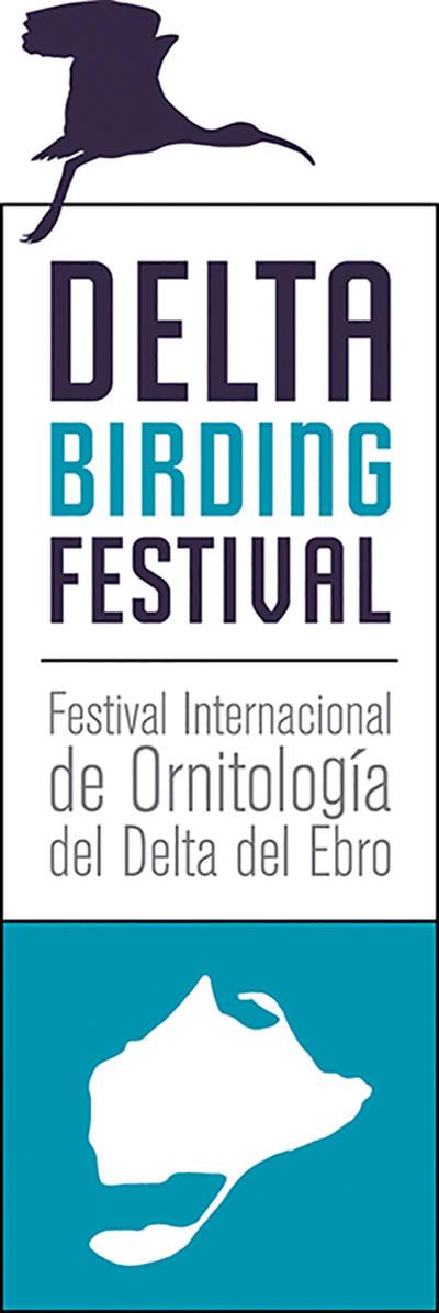 Quercus estará una vez más en el Delta Birding Festival