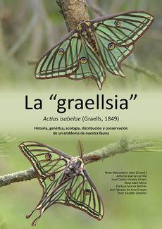 Todo sobre la graellsia, en una monografía recién publicada