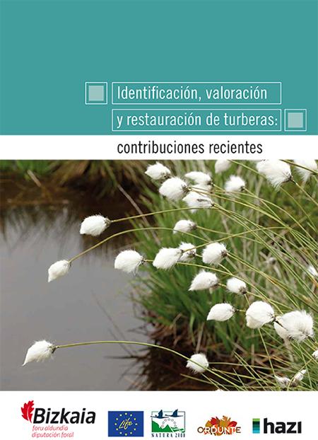 Monografía para conservar y restaurar las turberas