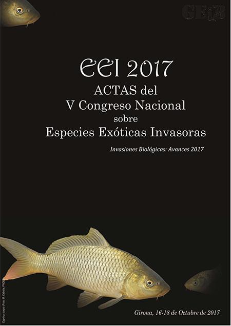 Ya hay actas del congreso de invasoras de Girona