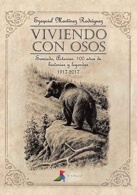 Cien años de historias con osos