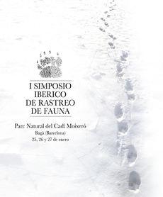 El plazo de inscripciones estará abierto hasta el 1 de enero de 2019. Contacto: I Simposio Ibérico de Rastreo de Fauna, simposiorastreo@grenp.org