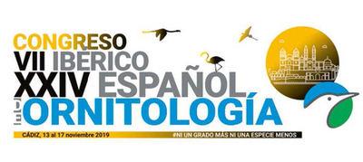 Encuentro de cinco días en Cádiz para los ornitólogos