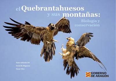 Quebrantahuesos: biología y conservación en un libro