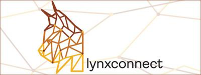 Ya disponible la web del proyecto Lynxconnect