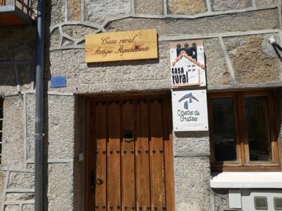 Actividades para conocer al lobo en la provincia de Ávila