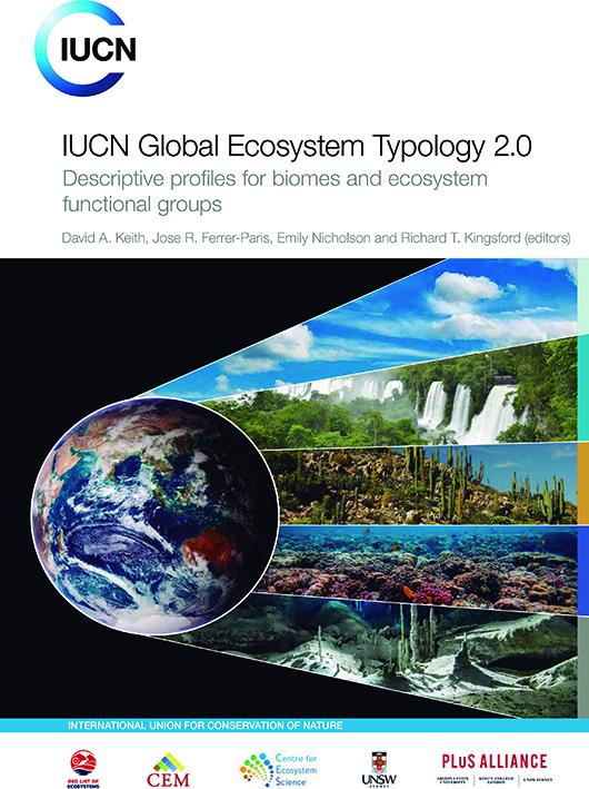 Guía de los ecosistemas del planeta