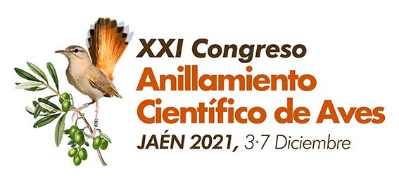 Jaén acogerá en diciembre a los anilladores de aves