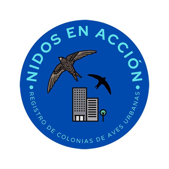 En marcha un registro de las colonias de aves urbanas