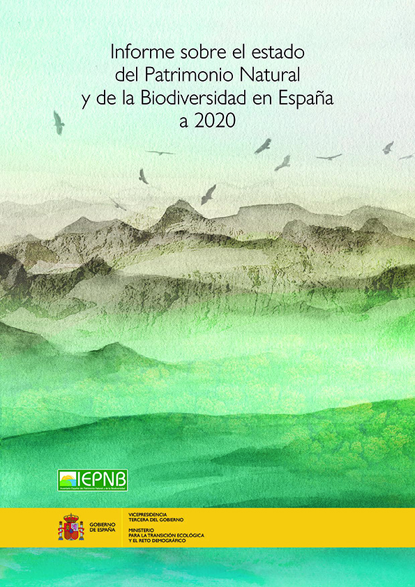 El informe más actual sobre la biodiversidad de España