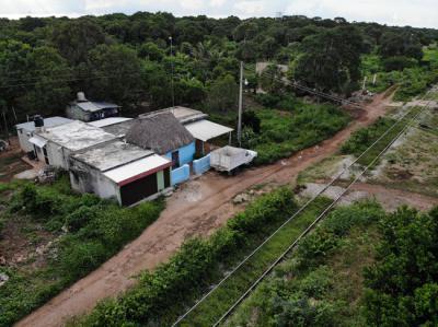 Muchos de los activistas ambientales perseguidos en México se oponen al impacto ambiental de las infraestructuras de transporte y energía (foto: CEDMA).