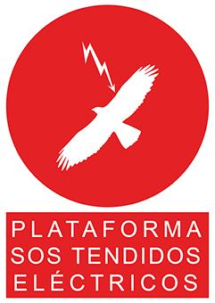 Premio concedido a la Plataforma SOS Tendidos Eléctricos