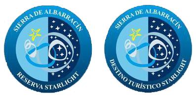 La Sierra de Albarracín, reconocida como Reserva y Destino Turístico Starlight