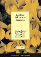 La peculiar flora del monte Serantes y sus alrededores