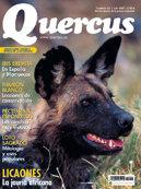 Portada Quercus - Cuaderno 257 - Julio 2007