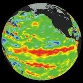 Efectos de El Niño en los ecosistemas costeros